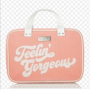 Benefit Weekender Bag